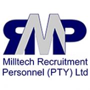 MillTech Recruitment Personnel