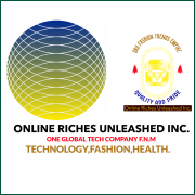 Online Riches Unleashed
