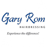 Gary Rom Hairdressing Mall of Africa