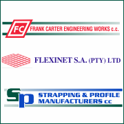 Strapping & Profile Manufacturers
