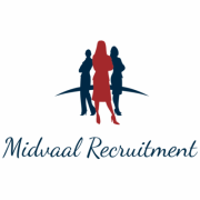 Midvaal Recruitment